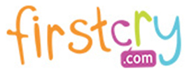 Firstcry Logo A Baby & Kids Products eCommerce Company