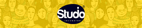 Studio Incubator – Banner for email reply