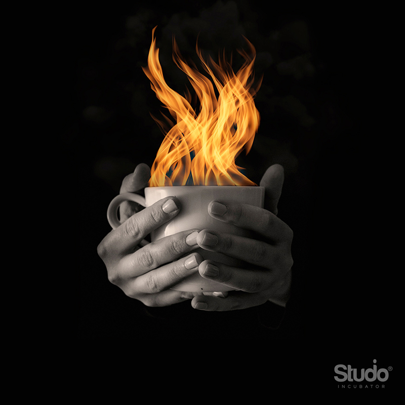 Studio Incubator – Photo manipulation sample under Design gallery